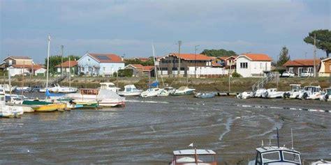 bassin d arcachon 5 millions d euros pour draguer le port de la teste de buch sud ouest fr