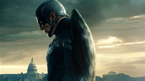 chris evans captain america  wallpapers hd wallpapers
