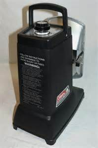 coleman focus 5 propane radiant heater no 5440 701 ebay