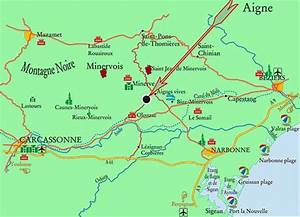 Les cartes du minervois for Plan de maison en ligne 2 les cartes du minervois
