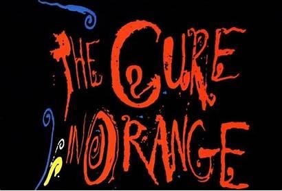 Orange Cure Concert 1987 Film Cures Hits