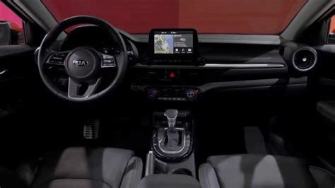 kia cerato  exterior interior youtube
