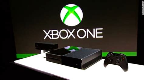 Xbox One Console Cost by Microsoft To Sell 399 Xbox One Without Kinect Cnn