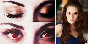 Twilight Bella Vampire Makeup Tutorial | Saubhaya Makeup