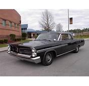 1963 Pontiac Bonneville  Classic Automobiles