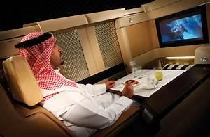 Book Etihad Airways Diamond First Class Suite airline ...