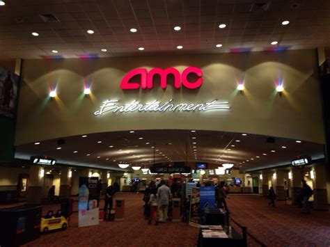 Photos For Amc Puente Hills 20