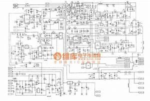 Ups Circuit Diagrams