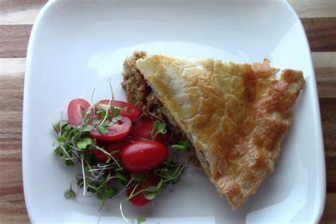 Tourtière De Millet  La Cuisine De Jeanphilippe