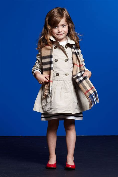 17 Best ideas about Burberry Kids on Pinterest | Kids fashion Kids clothing and Toddler outfits