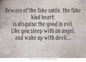 1000+ images ab... Angel And Evil Quotes
