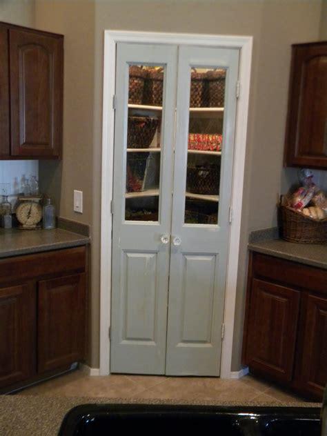 Kitchen Doors Interior by Antique Pantry Doors Kitchen Pantry Interior Kitchen