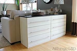 Ikea Küche Pimpen : ikea hack wie aus deiner tarva kommode ein stylisches sideboard wird diy pinterest ~ Eleganceandgraceweddings.com Haus und Dekorationen