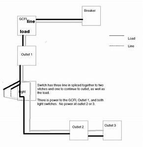 Wiring A Garage - Issue