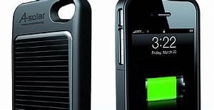Mobiles Ladegerät Iphone : solar ladeger t products i love solar technology iphone ~ Orissabook.com Haus und Dekorationen