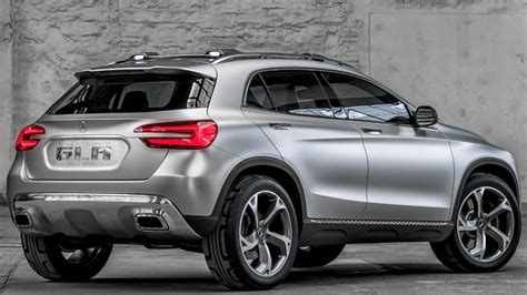 Mercedes Benz Gla Class Launched In India