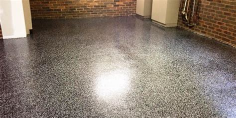 Epoxy Flooring Brisbane   Flake Flooring