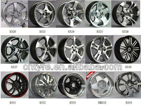 New Type Beadlock Utv Alloy Car Wheel Of Best Service