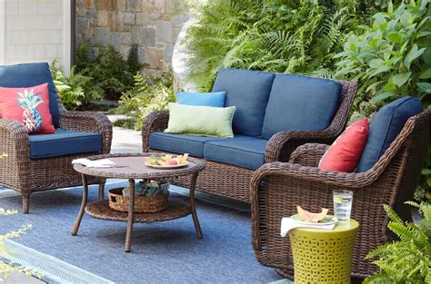 At Home Outdoor Furniture by Furniture In Home Depot Home Design Ideas