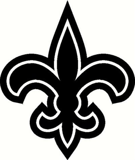 News Trend Today: Orleans Saints Vinyl Decal Decalsports ...