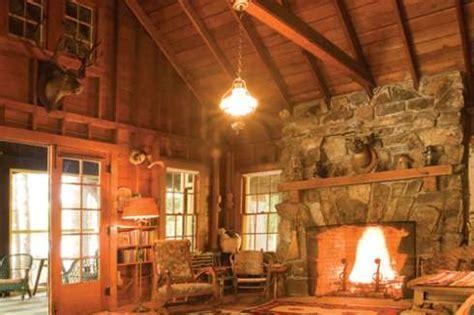rustic stone fireplace amazing adirondack designs