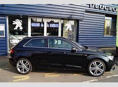 Occasion Audi A3 S Line 20 TDI 150 ch 3 Portes