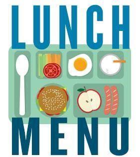 preschool lunch menu home