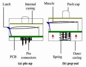 Mechanical Design Of Pouts