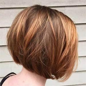Haarschnitte Für Dünnes Haar : casual bob haarschnitte f r damen chic sch nheit pinterest frisuren feines haar feines ~ Frokenaadalensverden.com Haus und Dekorationen