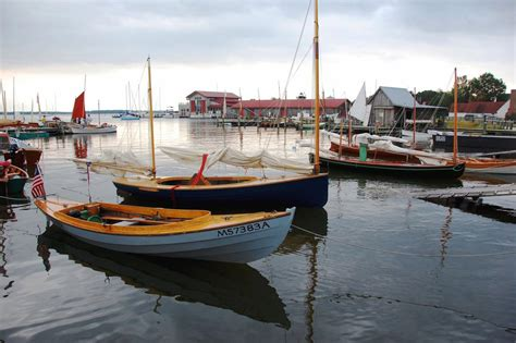 Small Boat Festival by Teaching With Small Boats Alliance Conference Comes To