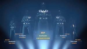 Star Wars Battlefront 239s Post Game Stats Are Busted