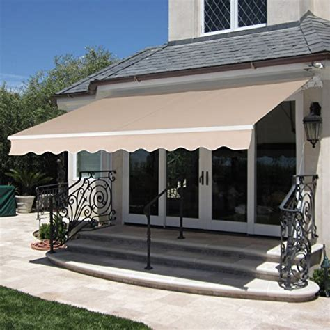 top 5 best patio awnings and canopies retractable for sale