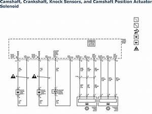 Monte Carlo Camshaft Position Sensor Wiring Diagram