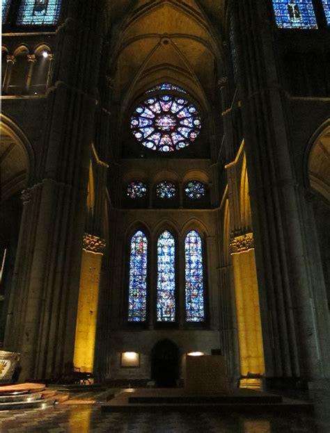 Chartres: Architecture