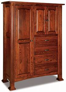 Lexington, Chifforobe, From, Dutchcrafters, Amish, Furniture