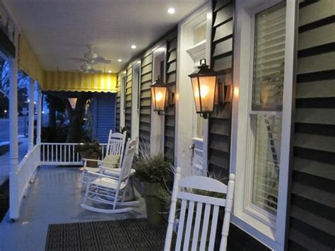 house porch at night front porch at night picture of rehoboth guest house