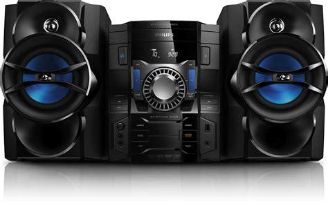 Mini sistema Hi-Fi FWM3500/55 | Philips