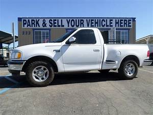 Truck For Sale  2000 Ford Ranger In Lodi Stockton Ca