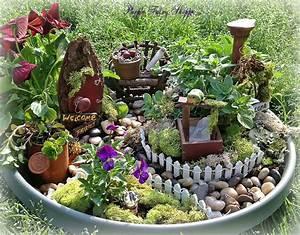 Fairy garden container ideas myideasbedroomcom for Fairy garden container ideas