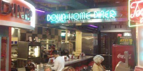 home diner reading terminal market center city