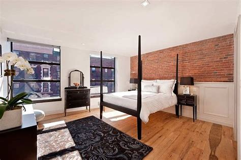 3 Modern Apartments With Chic Rooms For The by Chic And Big Apartment In Nolita Manhattan