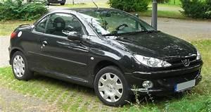 Peugeot 206 Cc : file peugeot 206 cc facelift ~ Medecine-chirurgie-esthetiques.com Avis de Voitures