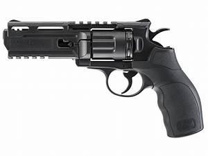 Refurbished  Umarex Brodax Bb Revolver