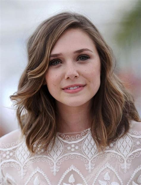 Length Hairstyles For Faces by Pin On Hair And Makeup Ideas