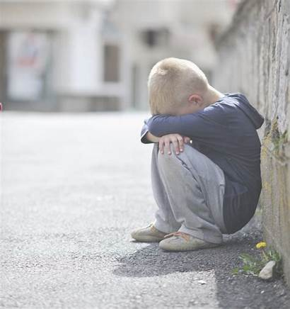 Sad Child Children