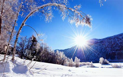 Beautiful Winter Wallpaper Hd by Winter Wallpaper Beautiful Scenery