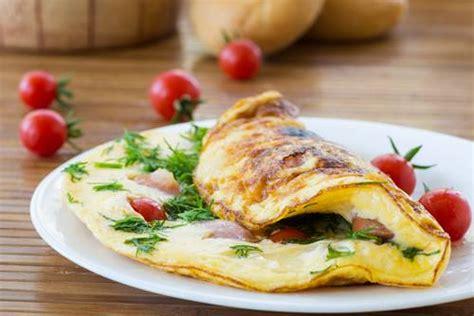 astuce cuisine rapide astuces cuisine comment revisiter votre omelette
