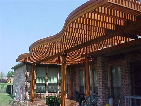 shade structure garden ideas patio shade structures