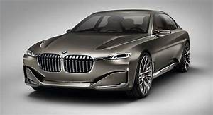 Bmw Serie 9 : bmw may launch 9 series to rival latest maybachs carscoops ~ Medecine-chirurgie-esthetiques.com Avis de Voitures