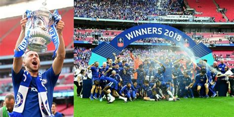 Champions! Chelsea defeats Manchester United to win the ...